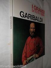 GARIBALDI Vittorio Polli Periodici Mondadori 1967 i grandi di tutti i tempi foto