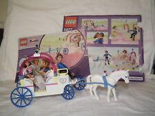 Discontinued Lego Belville 5877 Wedding Coach VGC
