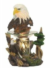 Eagle Burner Wax Tart Scented Oil Candle Warmer Electric Polyresin