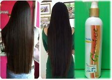 Genive Long Hair Fast Growth shampoo help your hair to lengthen grow longer fast