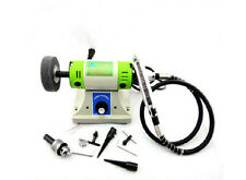 Multi use polisher machine sander bench lathe grinder 10000rpm 6.5mm chunck 380w