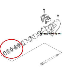 2005-2009 Yamaha VX Drive Shaft Bearing Seal Rebuild Repair Kit   Deluxe Cruiser