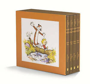 The Complete Calvin and Hobbes, Watterson, Bill,  Paperback