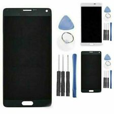 Pour Samsung Galaxy Note 4 N910 N910F/A Écran LCD Touchscreen Digitizer Assembly