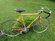 Vélo de course Peugeot Reynolds 531