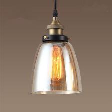 Glass Pendant Light Modern Ceiling Lights Kitchen Chandelier Lighting Bar Lamp
