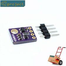 GYBMEP BME280 Feuchtigkeit Barometer Temperatur I2C digital Sensor 5V Arduino