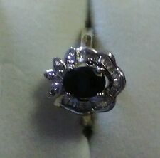 Ladies Ring Size 5.5