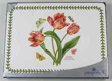 Portmeirion BOTANIC GARDEN Set of 4 Corkboard Placemat 8786483