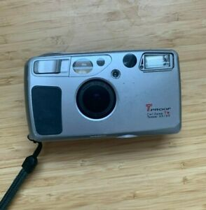 Kyocera T Proof Yashica T4 Super T5 Film Camera