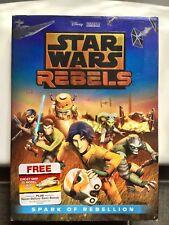 Disney Star Wars Rebels: Spark of Rebellion (DVD, 2014) | Brand New