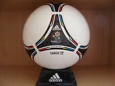 Adidas Tango 12 Official Matchball EM Match Ball of the 2012 EURO Poland Ukraine