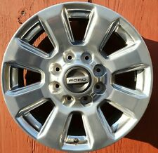 FORD F250 20 INCH WHEEL HC3C-1007-CA   1-800-585-MAGS