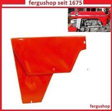266 Massey Ferguson 2 Stück Emblem für MF 165 T