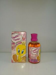 Tweety 3.4 oz Eau de Toilette Spray For Kids