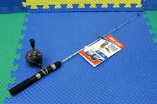 Eagle Claw Cold Smoke Inline Ice Fishing Combos CHOOSE YOUR MODEL!!