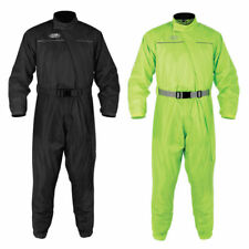Oxford Rainseal Oversuit Motorbike Motorcycle Rain Suits Over Jacket 1 Piece