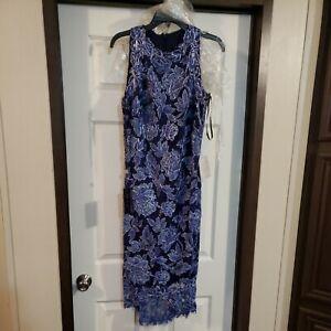 tadashi shoji dress 10 new