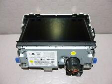Audi A3 8V Bildschirm Display MMI Anzeigeeinheit screen 8V0857273J 8V0919604A