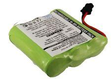 Reino Unido batería Para Sanyo ges-pcm02 gespcm02 3.6 v Rohs