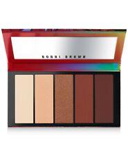 NIB LED BOBBI BROWN Fever Dream Eye Shadow Palette, 5 COLORS