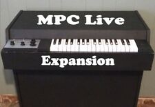 Mellotron Pro Audio Software, Loops & Samples for sale | eBay