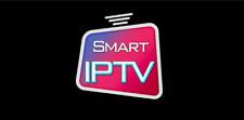 SMART IPTV / ANDROID / MAG / FIRE STICK / STB EMU / MAC  - 1 YEARS PREMIUM HD