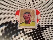 #218 Andriy Shevchenko Ukraine Tschutti Heftli Euro 2012 football sticker