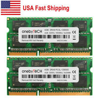 """USA 8GB 2x4GB PC3L-12800 DDR3 1600Mhz Memory For Apple iMac 27"""" Late 2012/2013"""
