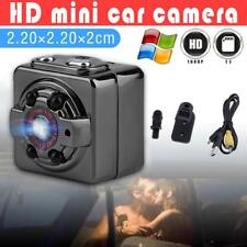 Mini Spy Outdoor Security Camera Surveillance HD 1080 Night Vision Motion Detect