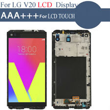 For LG V20 VS995 H918 H910 H915 LCD Display Touch Screen Digitizer Replacement