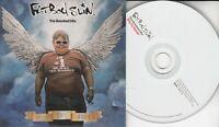 FATBOY SLIM The Greatest Hits 2006 UK 18-track promo CD