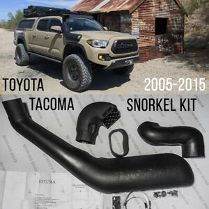 SNORKEL KIT Toyota Tacoma 2005-2015 (4L Petrol engine)