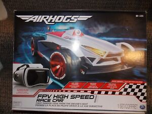 Spin Master Air Hogs FPV High Speed Race Car (6039594)