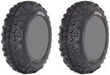 NEW 20X6X10 20X6-10 FRONT TIRES MAXXIS RAZR CROSS M-957 TRX450R YFZ450R 400EX