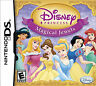 Disney Princess 2: Magical Jewels NINTENDO DS Action / Adventure (Video Game)