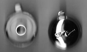 SILVER CROSS DOLLS and KENSINGTON COACH BUILT PRAM WHEEL HUB CAP x 1