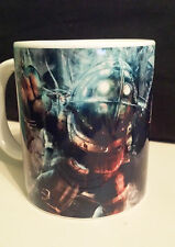Tazza Bioshock Big Daddy