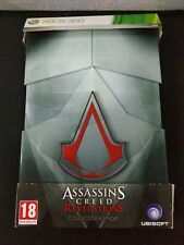 Xbox 360 - Assassin´s Creed Revelations Collector´s Edition - FR/ESP