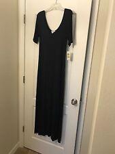 New bar III Maxi Dress - Navy Size M