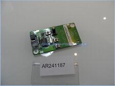 Apple Power Mac G4 M8493  - Module Bouton 820-1284-A    / Board