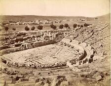 Albumen Acropolis Greece 30 ? Dimitris Constantine Athens Athanasiou