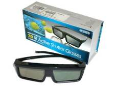 MP 3D IR Active Shutter Glasses for Samsung 3D Displays MP-3D0001S 8578