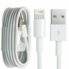 GENUINE & ORIGINAL OFFICIAL FOXCONN Charger USB Cable For Apple 7 6s 5 6+ 5s X 8