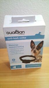 Open Box Guardian by Petsafe  Anti‑Bark Collar
