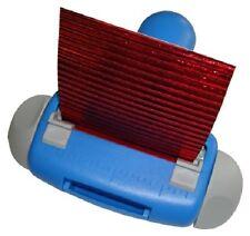 Crafts-Too Mini Ribbler Paper Crimper PR3010