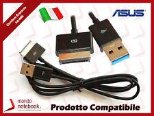Cavo Dati USB ASUS Eee Pad Trasformer TF101 TF300 (COMPATIBILE)