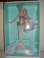 Mattel FXD51 Barbie Collector Mermaid Enchantress Fantasy Doll with Pink Hair