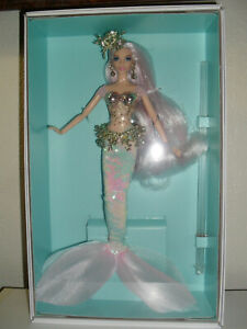 MYTHICAL MUSE MERMAID ENCHANTRESS BARBIE