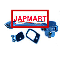 HINO TRUCK GH1H SUPER EAGLE 1991-96 DOOR HANDLE OUTER 2090JMP1 (X2)